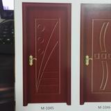 新疆乌鲁木齐东升华瑞门厂★实木复合烤漆门系列